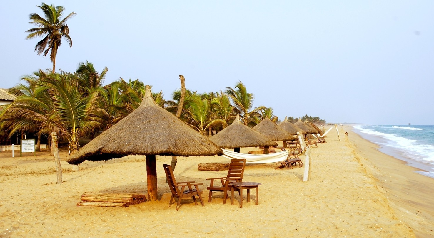 Tarkwa Bay Beach