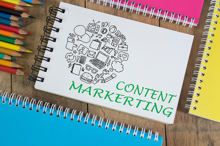 content marketing schedule plan service in nigeria