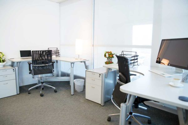 getting affordable office space for startup business in Nigeria