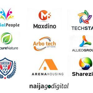 logo design service nigeria