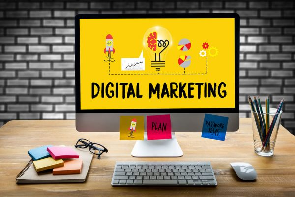 NaijaGoDigital Digital Marketing Strategy Nigeria