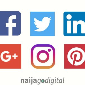social media page setup nigeria