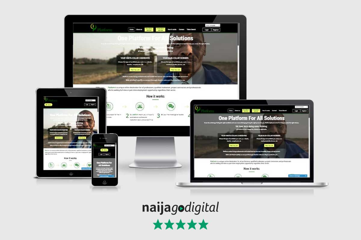 Platformjob.com Review by NaijaGoDigital