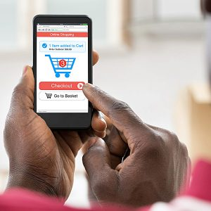 Design a Responsive E-commerce Website with WordPress or Magento 2 in Nigeria