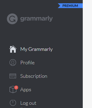 free grammarly premium account in Nigeria By naijagodigital