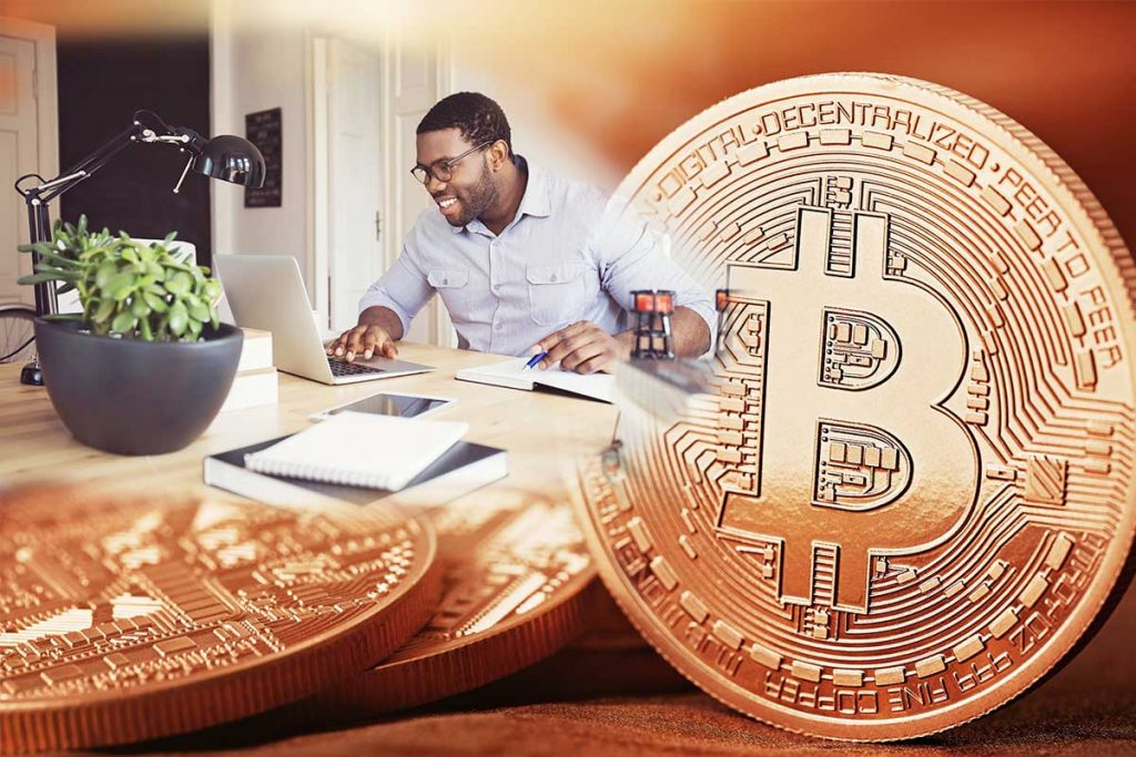 Why Nigerians Cannot Stop Being Enthusiastic About Blockchain