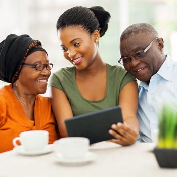 How to Explain Digital Marketing to Your Grandparents