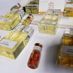 How Kofoworola Toriola grew from being a perfume lover to a perfume retailer