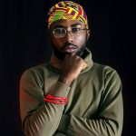 This Fashion Designer, Oluseyi Ajani Is Constantly Working to Give The Best Of His Designs to The World.
