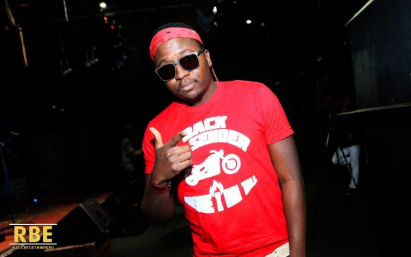 UK-based Nigerian Artiste, Rudebone Who Recorded His First Song From His Savings Is Now Making Megahits