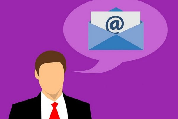 3 Benefits of Using Your Own Domain Email Address Instead of Gmail or Yahoo