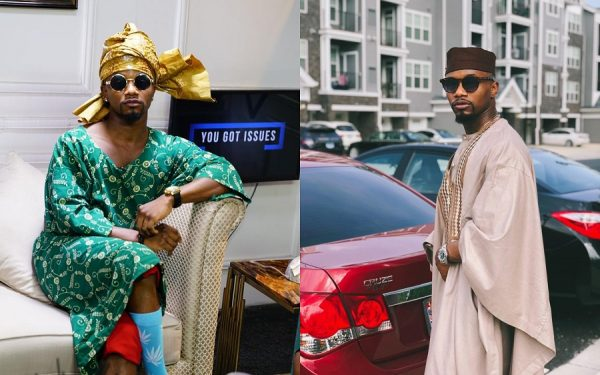 From Class Clown to Full-time Comedian: How Oluwatobi Onibatedo a.k.a Mama Tobi Started Comedy