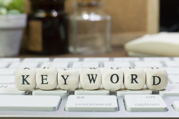 Keywords For Conversion