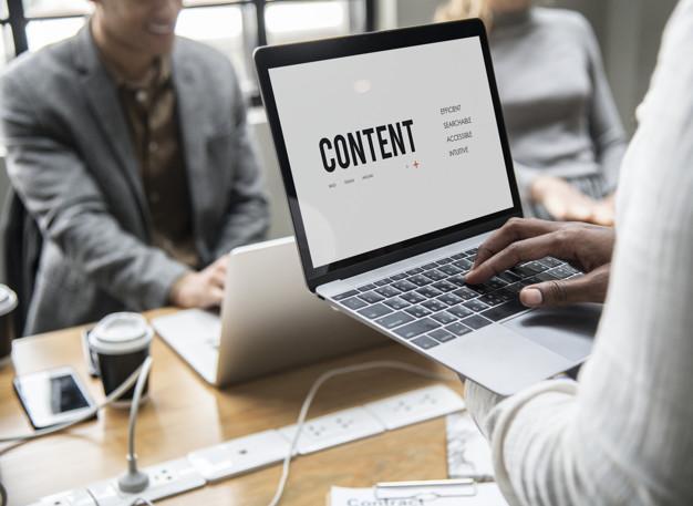 content creator in nigeria