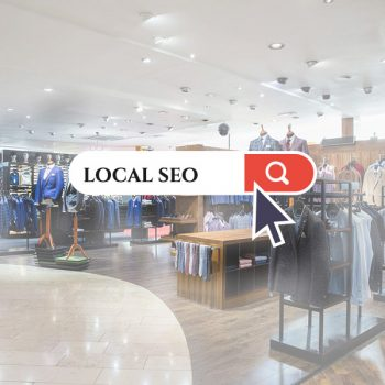 Local SEO vs Organic SEO