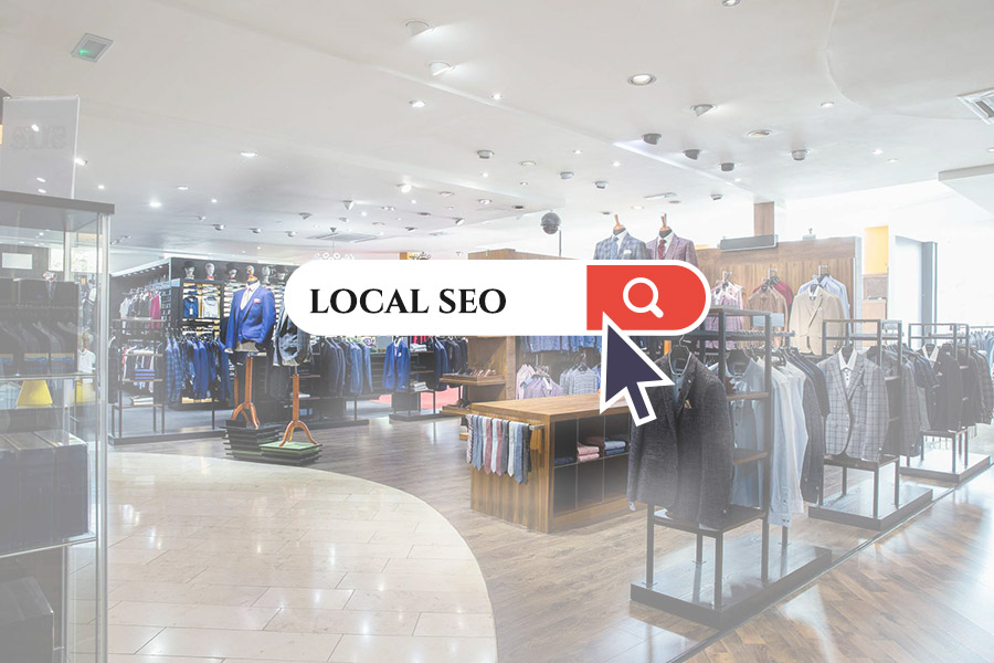Local SEO vs Organic SEO