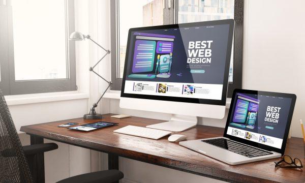 Top 5 Website Design Companies In Nigeria